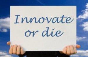 innovate-or-die