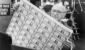 Концепция «базового гарантированного дохода» выведет из кризиса?