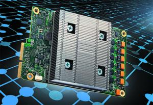 Тензорные процессоры — быстрее в 80 раз