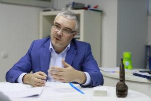Блокчейн устарел — обратите внимание на хэшграф, предлагает Песков