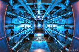 Промышленный реактор по схеме «водород+бор» возможно появится быстро