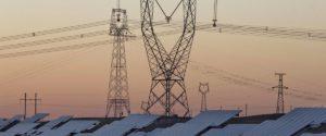 Компании используют жилые дома в Калифорнии в качестве хранилищ электроэнергии