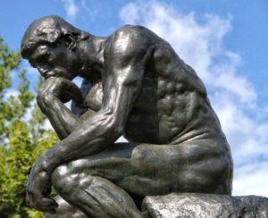 Главное отличие Homo — не интеллект
